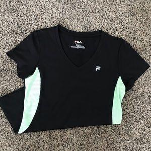 Fila Gym Shirt